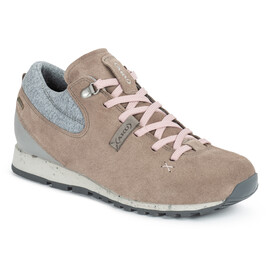 AKU Bellamont Gaia GTX Shoes Women sand/pink